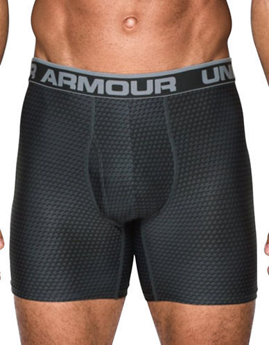 Under Armour UA Original Series Printed Boxerjock