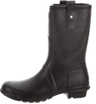 Hunter Short Boots w/ Tags