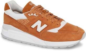 New Balance 998 Sneaker