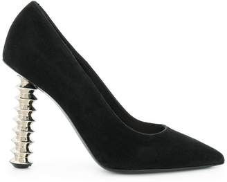 Premiata Neckle pumps