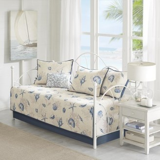 Home Essence Rockaway 6 Piece Daybed Set