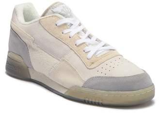 Reebok Workout Plus Tribute Sneaker