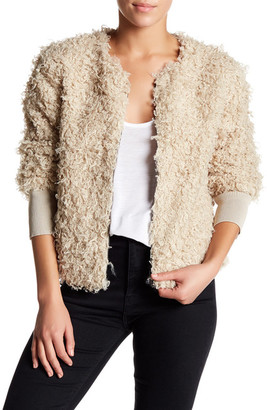 cupcakes and cashmere Jessica Shaggy Jacket $150 thestylecure.com