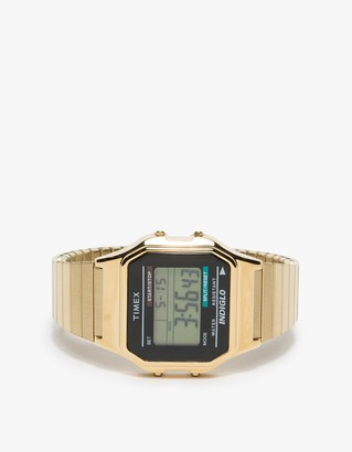 Classic Digital in Gold $45 thestylecure.com