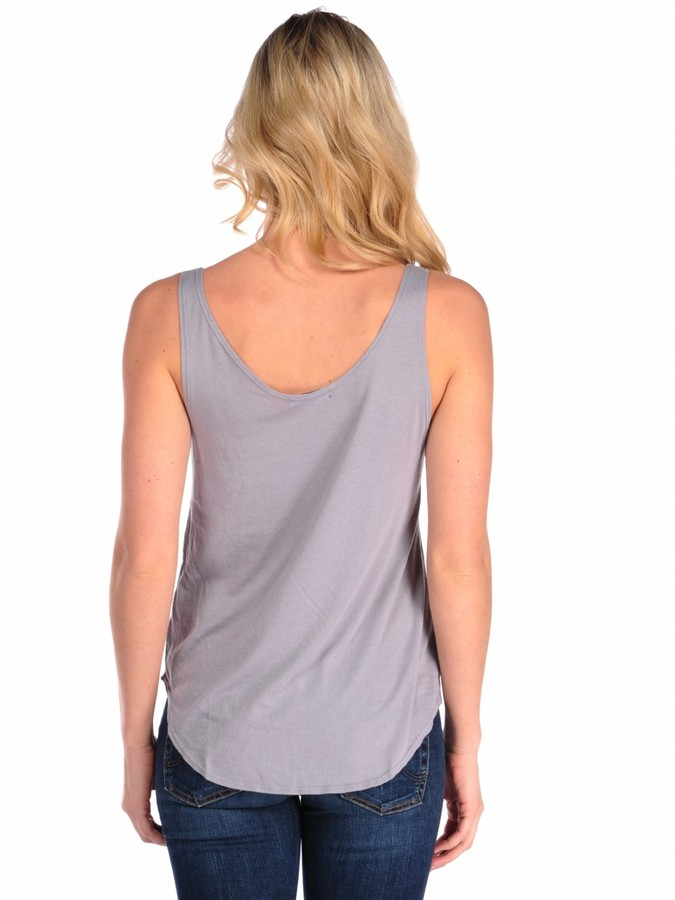 Signorelli Heart Yes Text Tank
