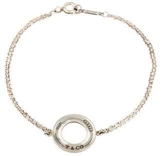 Tiffany & Co. 1837 Link Bracelet