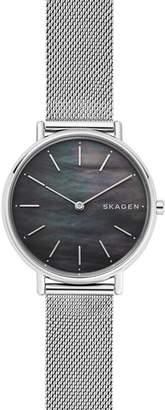 Skagen Signatur Mesh Strap Watch, 36mm