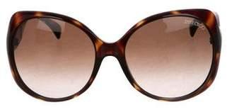 Jimmy Choo Dahlia Oversize Sunglasses