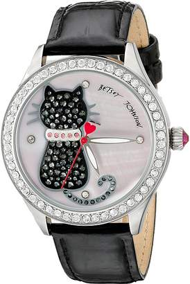 Betsey Johnson BJ00517-06 Watches