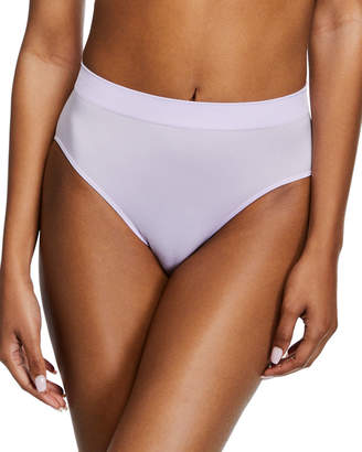 Wacoal BSmooth High-Cut Bikini Briefs