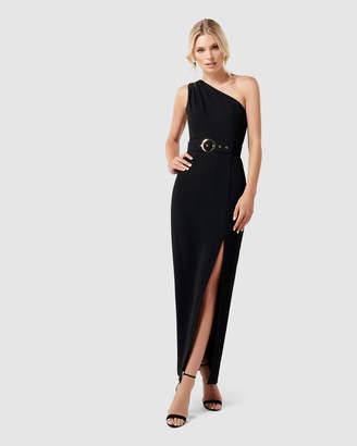 Forever New Marcella One Shoulder Dress