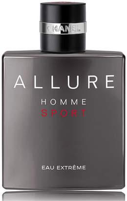 Chanel ALLURE HOMME SPORT EAU EXTREME Eau de Parfum Spray 1.7 oz./ 50 m: