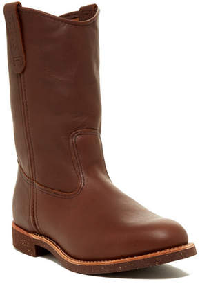 """RED WING Pecos 11"""" Boot - Wide Width $320 thestylecure.com"""