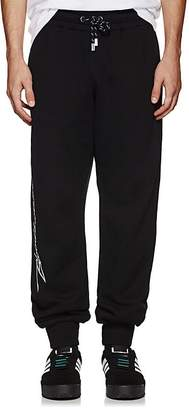 Blood Brother MEN'S MAINFRAME COTTON JOGGER PANTS