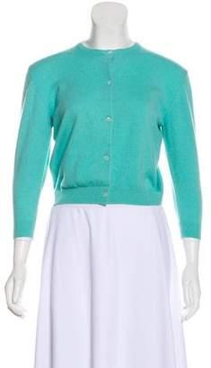 TSE Cashmere Long Sleeve Sweater
