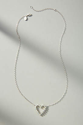 Studio Grun Heart Pendant Necklace