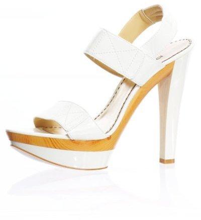 Lisa Platform Sandal
