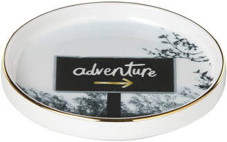 Kate Spade Spirit of Adventure Ring Dish