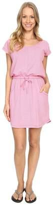 The North Face Short Sleeve Impulse Dress Women's Dress