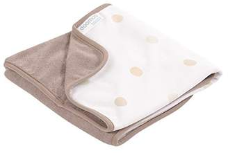 Doomoo Basics Baby Blanket Taupe