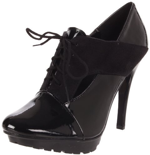 Padus Women's BMP-1534 Ankle Boot