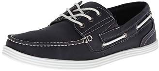 Kenneth Cole Unlisted Men's Boating License N1 Fashion Sneaker