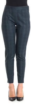 New York Industrie Newyorkindustrie NEWYORKINDUSTRIE Cotton Trousers
