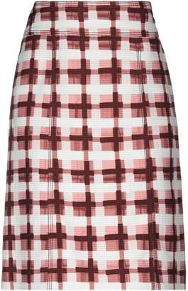Bottega Veneta Knee length skirts