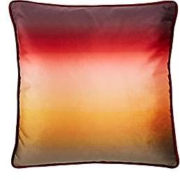 A.N.A Romero Collection Ombré Velvet Pillow