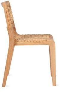 Alden Sunbrella® Dining Chair Cushion