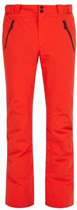 Toni Sailer - Will Technical Ski Trousers - Mens - Orange
