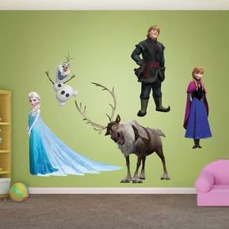 Fathead RealBig Disney Frozen Wall Decal