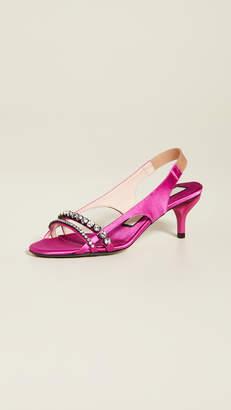 No.21 No. 21 Slingback Sandals