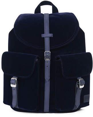 Herschel Dawson X-Small Velvet Backpack