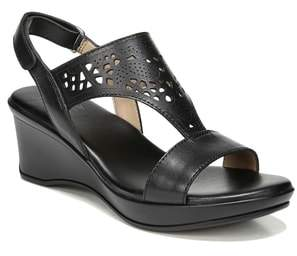 Naturalizer Veda Wedge Sandal