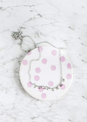 Lorna Jane Inspired Necklace