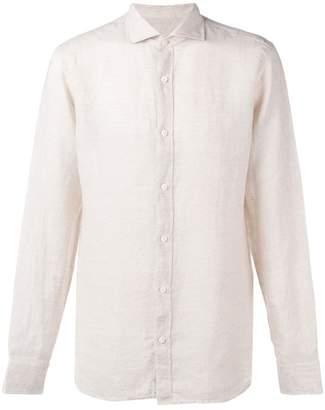 Ermenegildo Zegna classic fitted shirt