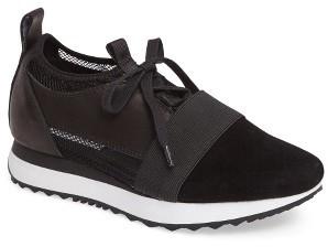 STEVE MADDENWomen's Steve Madden Altitude Sock-Fit Sneaker