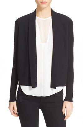 Women's Ted Baker London Faiyly Open Front Cardigan $195 thestylecure.com