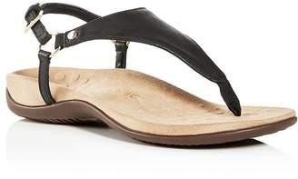 67fa5f16d37c Vionic Thong Women s Sandals - ShopStyle