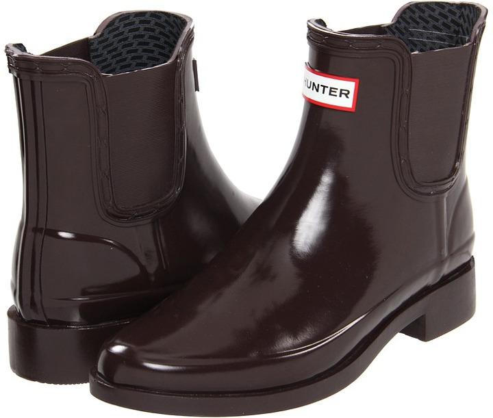 Hunter Bradwell Chelsea (Espresso) - Footwear