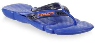 Havaianas Power Three-Tone Flip Flops