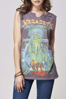 Trunk Ltd. Megadeth Tee