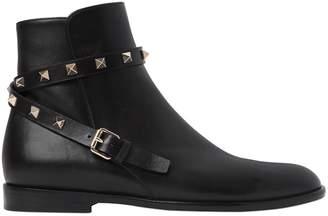 Valentino 20mm Rockstud Boots