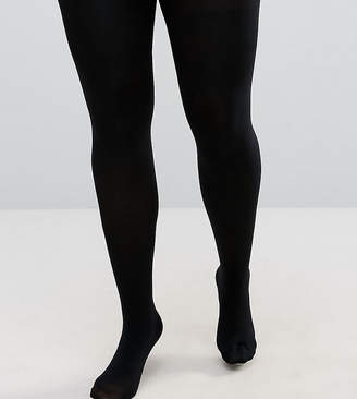 Asos DESIGN Curve new and improved fit 140 denier tights