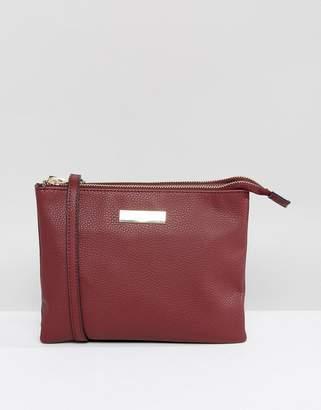 Carvela Rolo Crossbody Bag