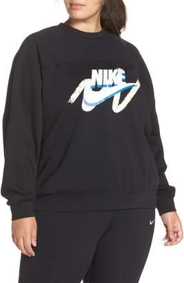 Nike Sportswear Archive Sweatshirt