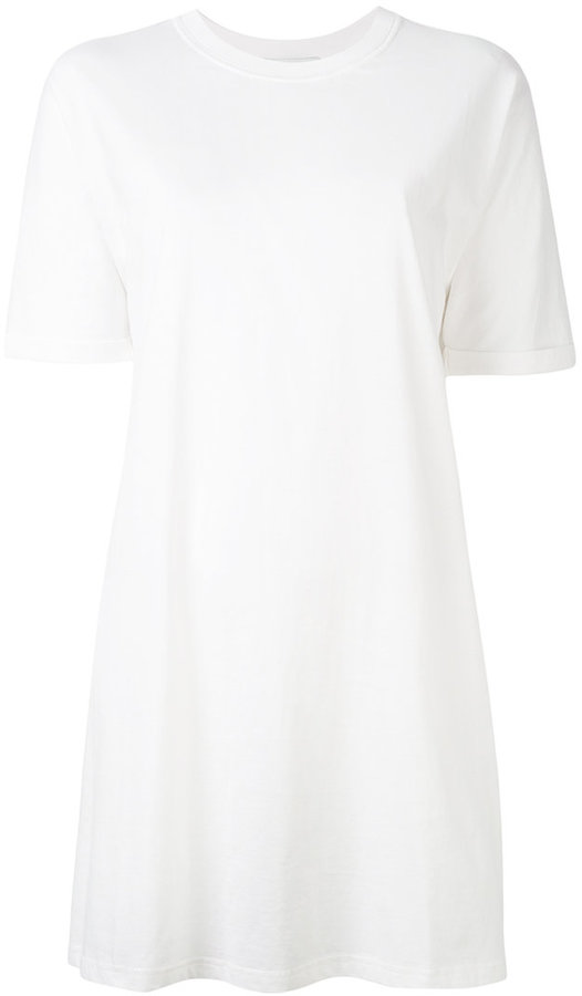 3.1 Phillip Lim 3.1 Phillip Lim T-shirt dress