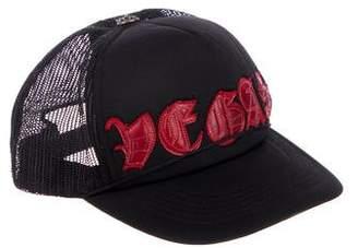 Chrome Hearts Vegas Mesh-Back Cap