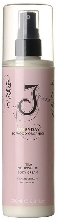 Jo Wood Organics Tula Nourishing Body Cream